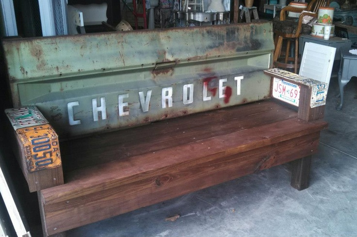 349 Best Truck Tailgate Benches Images On Pinterest Tailgating Truck Tailgate Bench And Benches
