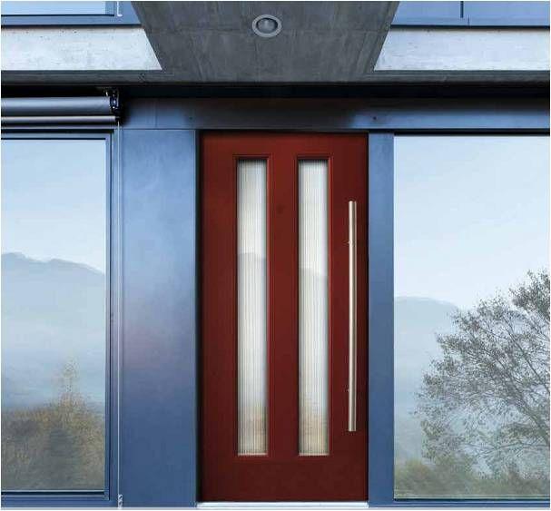 Plastprou0027s new Modern Door collection combines sleek contemporary design with technologically advanced construction. Plastpro has & 7 best Modern Door Series images on Pinterest | Contemporary ... pezcame.com