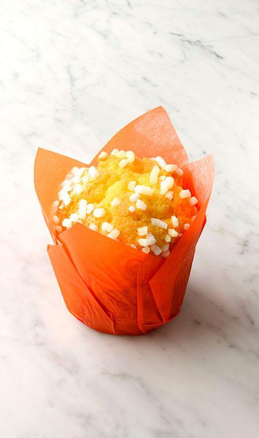 America Bakery - Muffin vaniglia