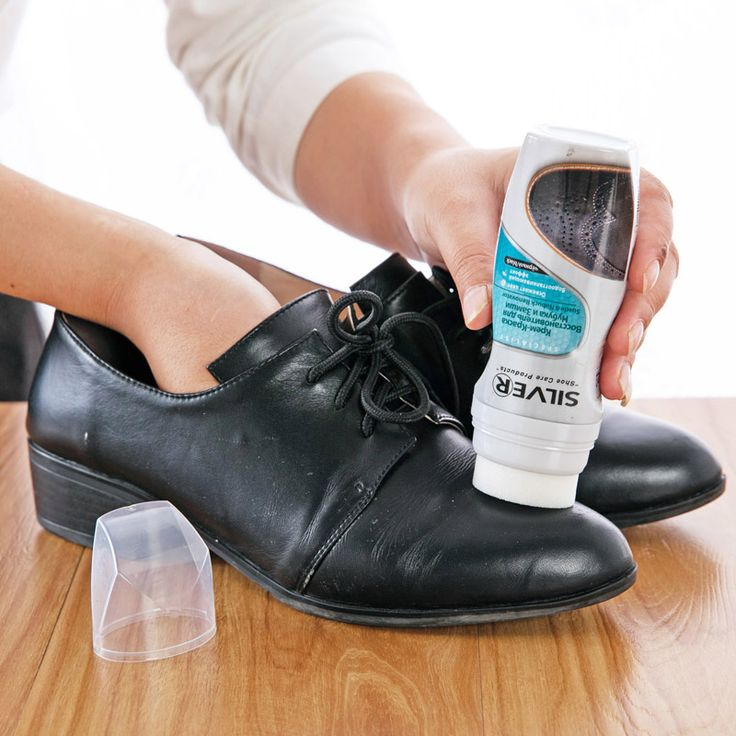 Practical leather shoe cleaner Leather Oil Beauty Shoe Color Wax Polish Cleaning sponge Shoe Wax cleaning brush kit. Yesterday's price: US $3.71 (3.01 EUR). Today's price: US $3.71 (3.01 EUR). Discount: 6%.