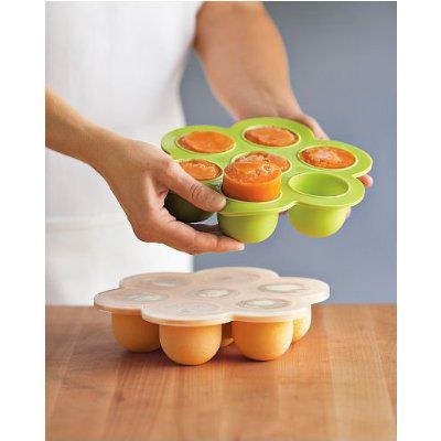 Beaba Babycook Multiportions Silicone Tray - Feeding Food - Cotton Babies Cloth Diaper Store