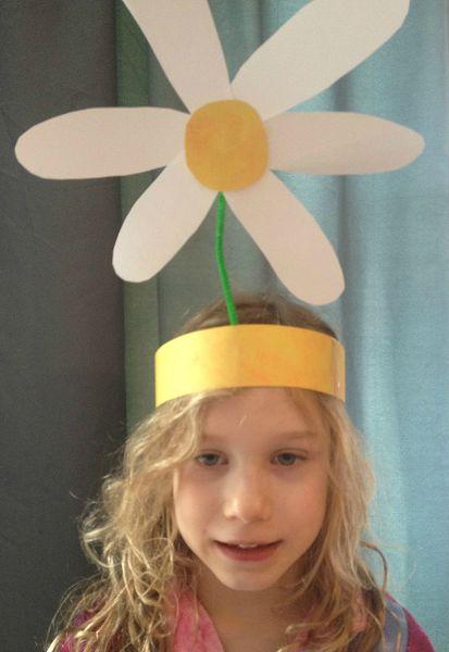 Daisy Head Maizie