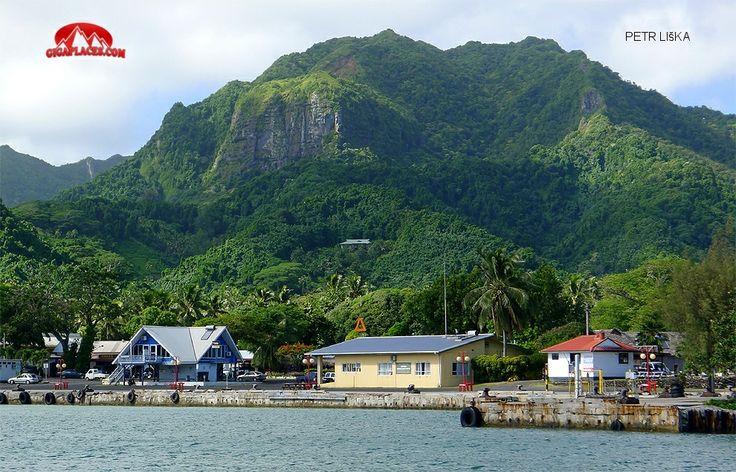 Maungatea Bluff