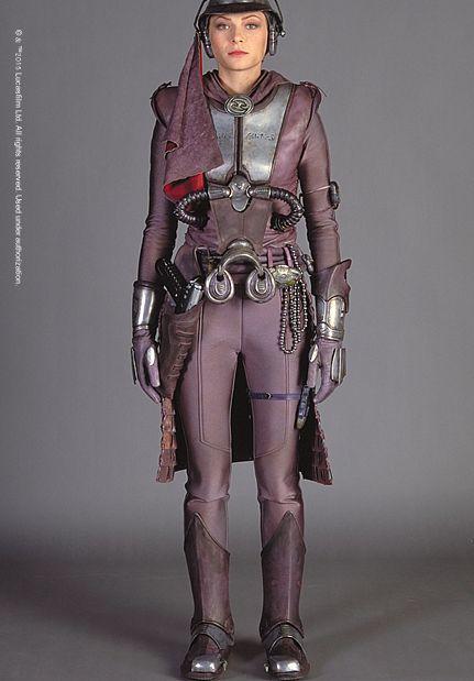 Zam Wesell - Recherche Google | star wars cosplay | Pinterest