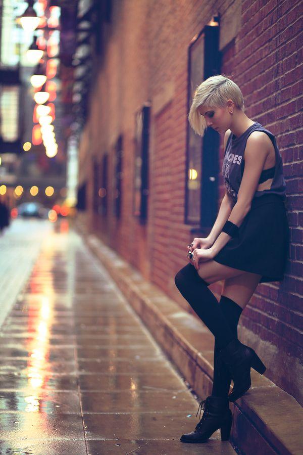 Downtown Spirit | Street photography portrait, Street fashion photography, Street photography people