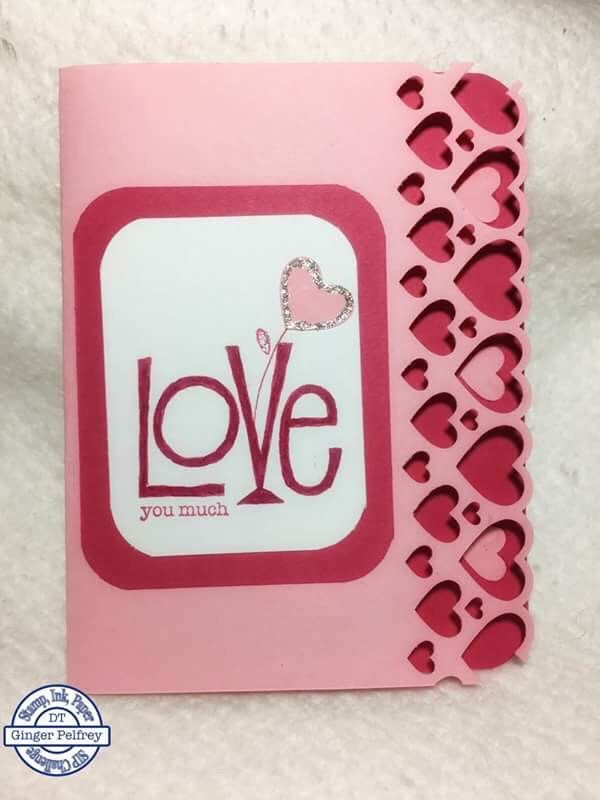 616 best Valentine cards images on Pinterest   Valentine day cards ...