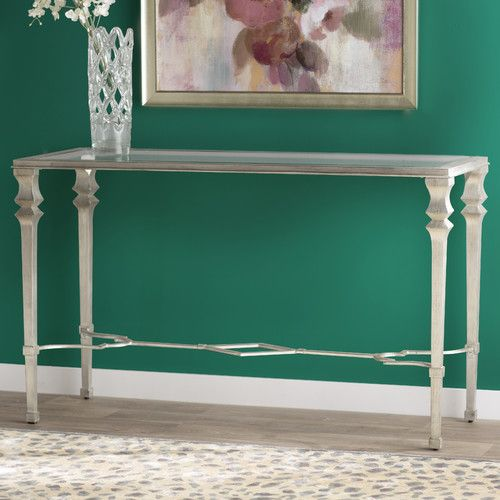 Found it at Joss & Main - Sylvia Console Table