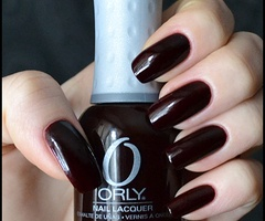 Orly Naughty