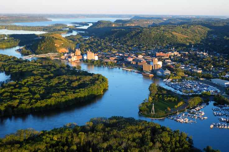 My hometown!  Red Wing MN | ChapAchenPhotography.com - Red Wing Professional Photographer