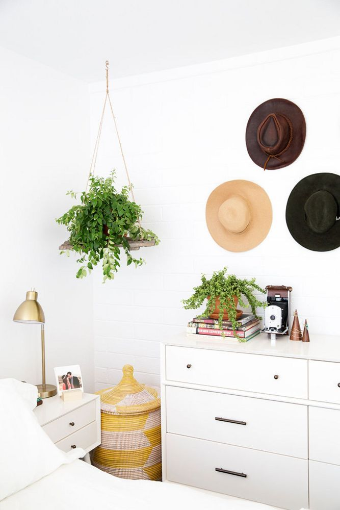 13 ways to make a small space feel less tiny on domino.com