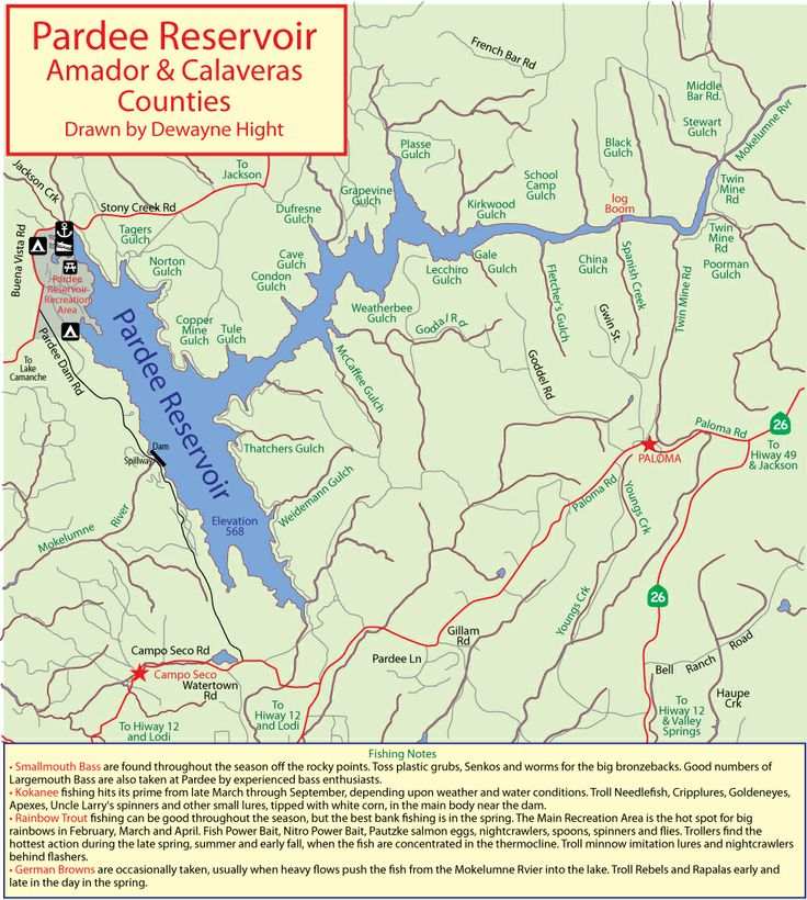 7 best lakes images on pinterest lakes ponds and rivers for Lake amador fishing