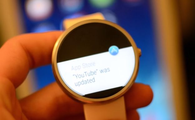 Video: Here's how you can use the Moto 360 with an iPhone or iPad right now - Google is supposedly working on making Android Wear smartwatches compatible with iPhone, which might be a clever way to combat Apple's popular Apple Watch.  #backcountrynavigator #crittermapsoftware #androidappdeveloper #androidapps