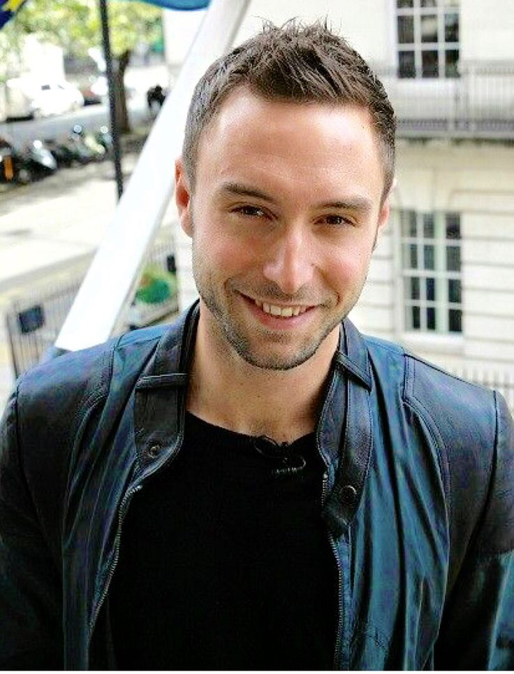 Happy Bday Måns