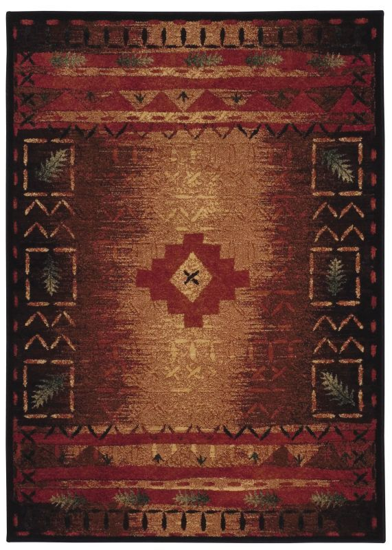 Capel Badin Aztec Brown Rug. Rugs USA Autumn Sale 70% Off! Area rug, rug, carpet, design, style, home decor, interior design, pattern, home interior,  trends, home, statement, fall,design, autumn, cozy, sale, discount, interiors, house, free shipping, Halloween, fall decorations, fall crafts, fall décor, great winter, winter, warm, furniture, chair, art.