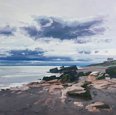 John BELL artist, paintings and art at the Red Rag Scottish Art Gallery