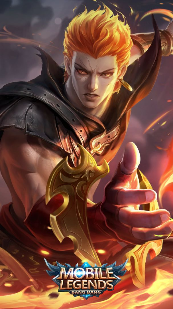 Valir Skins Mobile Legends Wiki Fandom Mobile Legend Wallpaper Mobile Legends Alucard Mobile Legends