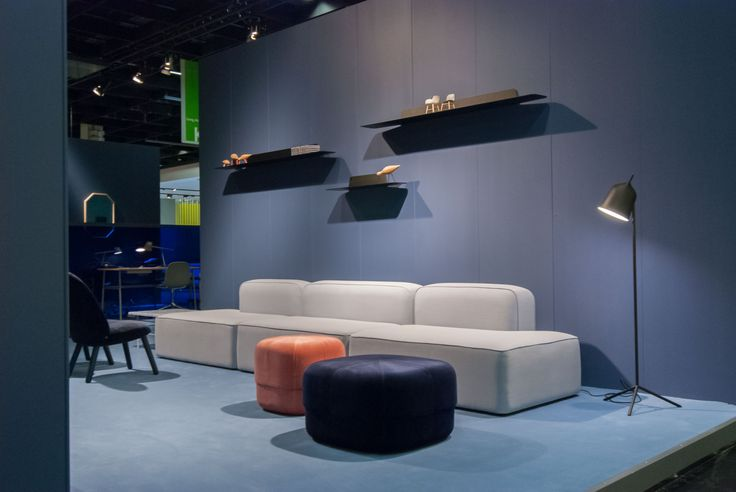 Orgatec Furniture Fair, 2016