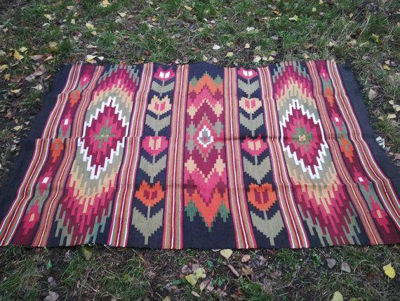 1000+ ideas about tapis boheme on pinterest | mara hoffman, tapis, Badezimmer