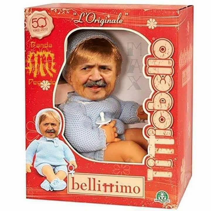 MOMENTO POP - CICCIOBELLO