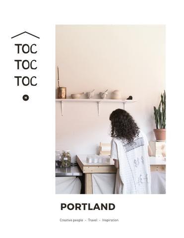 TOC TOC TOC #16