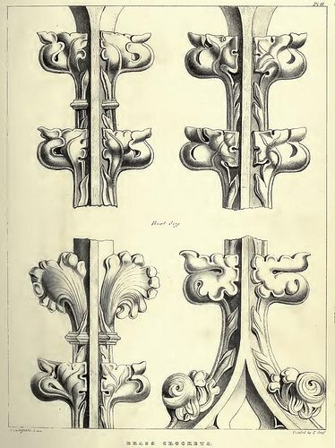 Gothic Ornaments (10)