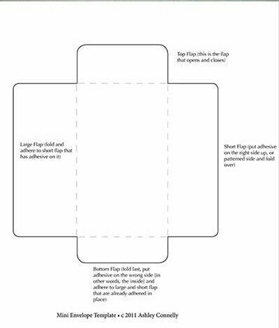 Best  Envelope Template Printable Ideas On   Envelope