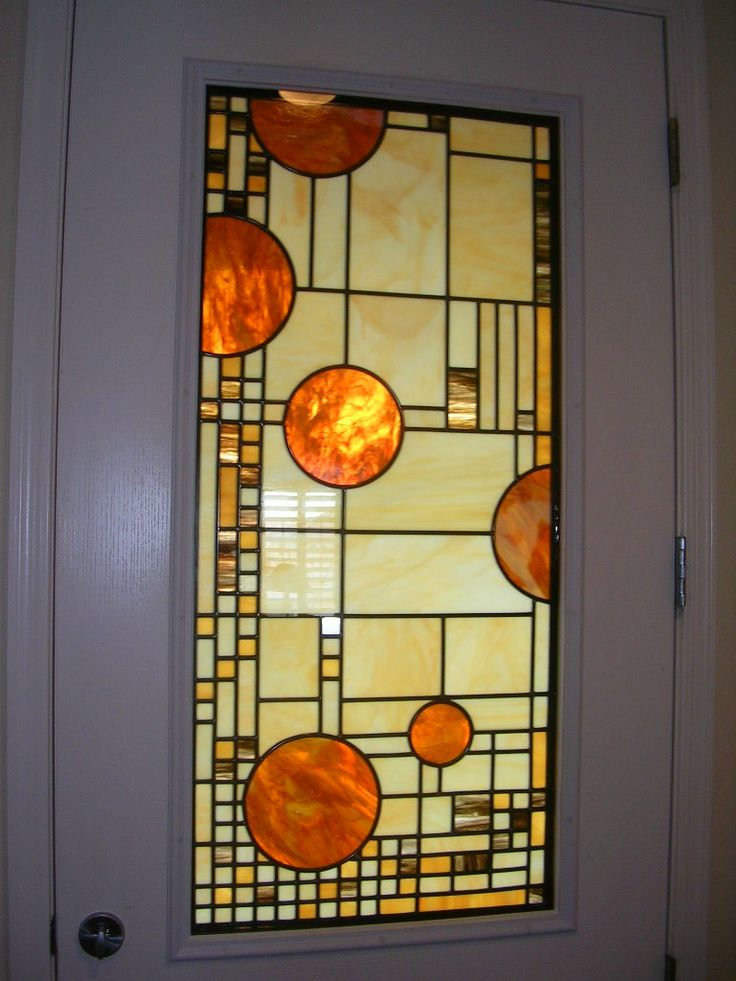 Best 25 Modern Stained Glass Ideas On Pinterest