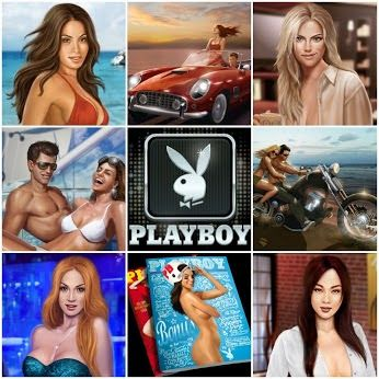 Meet the Girls of the Playboy Slot Game and experience the high life when you play this gorgeous game at Platinum Play Casino . Try it here http://bit.ly/RQFj9W and get free credits as a new player  #Playboy   #Playboycasino  #Casino #freebets   #nodepositcasino   #onlinecasino  www.bonusplaycasinos.com