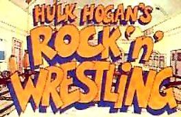 Hulk Hogan's Rock 'n' Wrestling!
