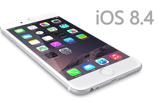 Grab iOS 8.4 update launching on June 30 at 8 AM (PST)