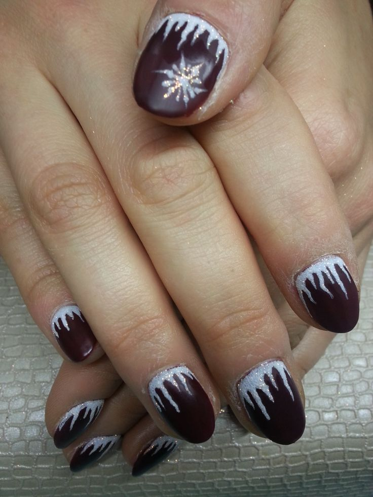 Iarna nails