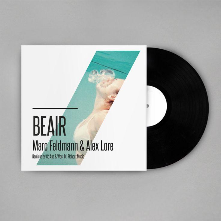 etvoiladesign |Vinyl Cover Design