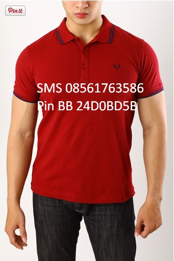 [Big Size] POLO SHIRT FRED PERRY PREMIUM Kode PSP FRED PERRY 6 only @220RB