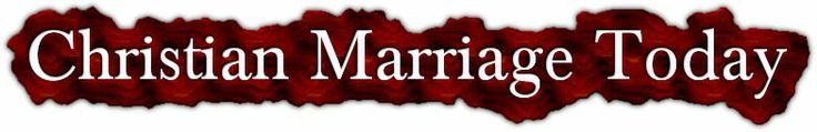6 tips for a healthy Christian marriage.