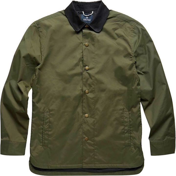 Roark Revival Officer Jacket - Men's
