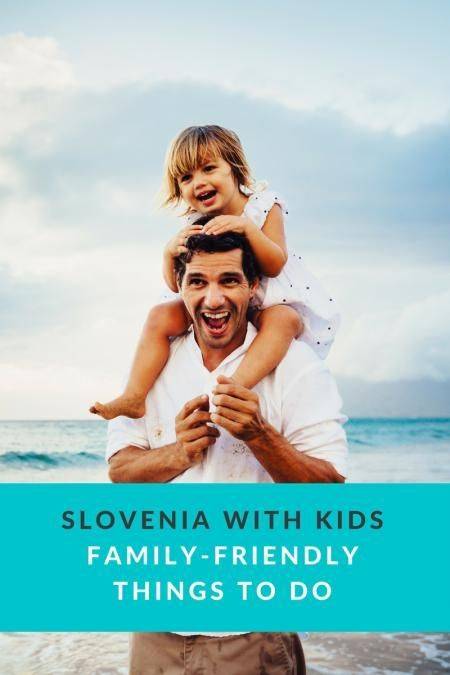 Slovenia Travel Blog: Slovenia is a great country to explore with the whole family. Use this list of family-friendly things to do in Slovenia to make sure your kids get the best experience while adventuring with you. Click to learn more!