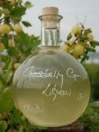Evoque - Gooseberry Gin Liqueur, fresh lemon juice and Tonic