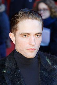 May 13, 1986 ♦ Robert Pattinson, English actor, producer, model, and musician