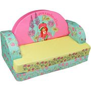 Sofa BedSleeper Sofa Strawberry Shortcake Flip Sofa Harmony Kids Toys R Us