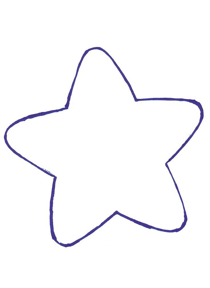 étoile à bout rond => patron ?