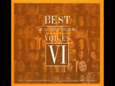 Through The Eyes Of Love - BEST AUDIOPHILE VOICES VI - By Audiophile Hobbies. - YouTube