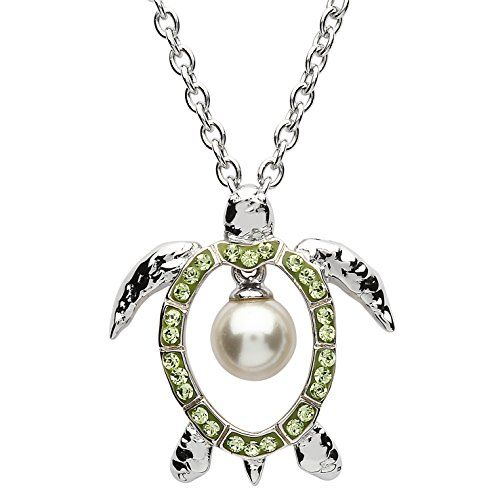 Sterling Silver Pearl Turtle Pendant Adorned With Peridot... https://www.amazon.co.uk/dp/B076FB197W/ref=cm_sw_r_pi_dp_x_LuibAbY3RY2HJ