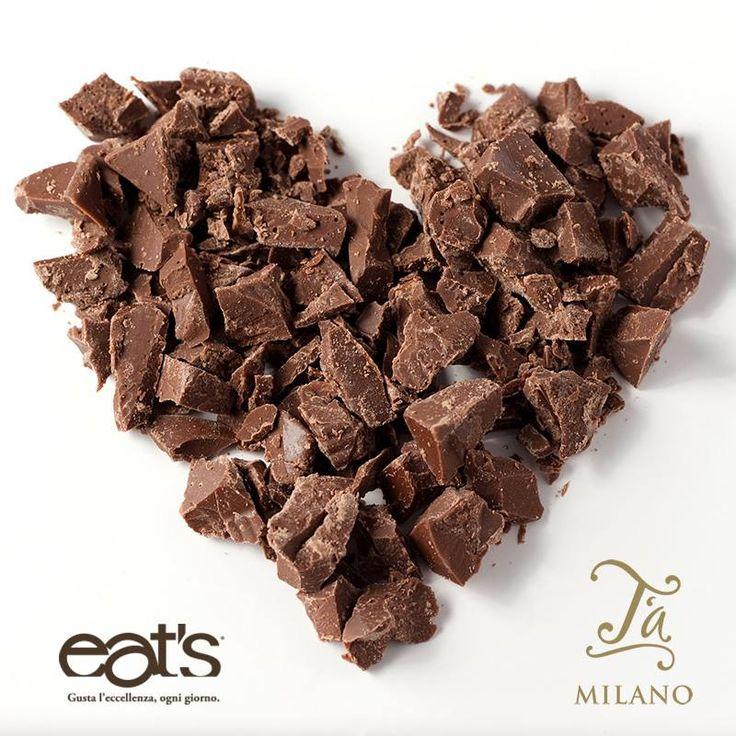 Eccellenze romantiche. T'a Milano da Eat's!