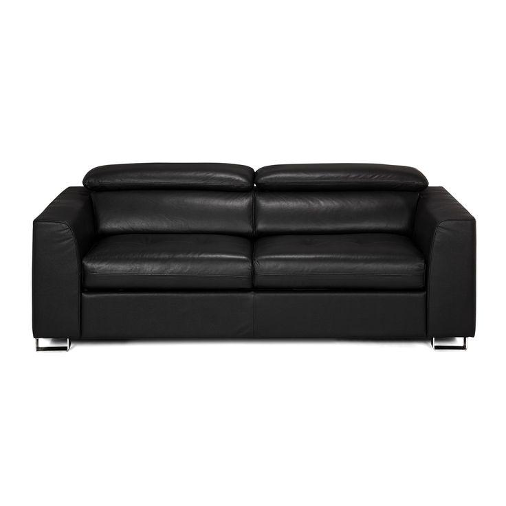 Oltre 25 fantastiche idee su divano color cioccolato che ti piaceranno su pin - Canape convertible ampm ...