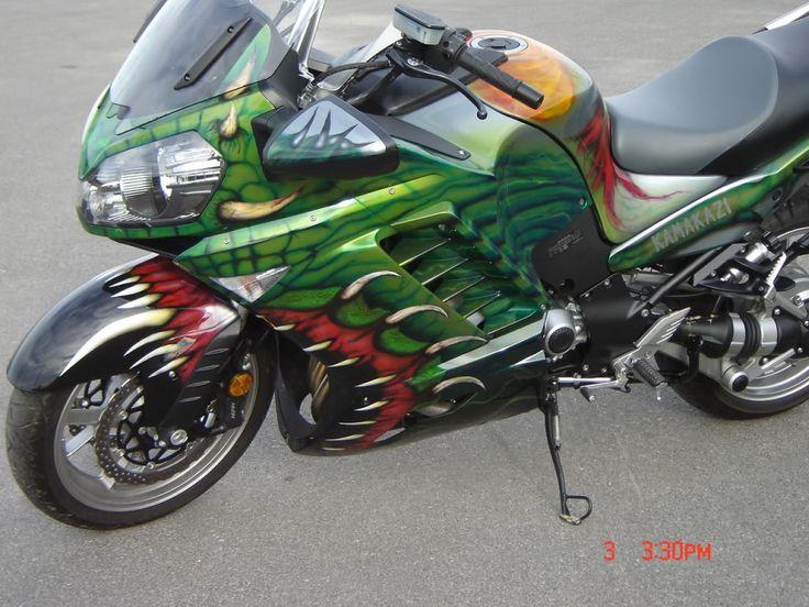 GTRmania.com - Vivre sa Kawasaki 1000 & 1400 GTR avec passion. Forum, Annonces, News, Bon plans, Rencontres,Echanges.