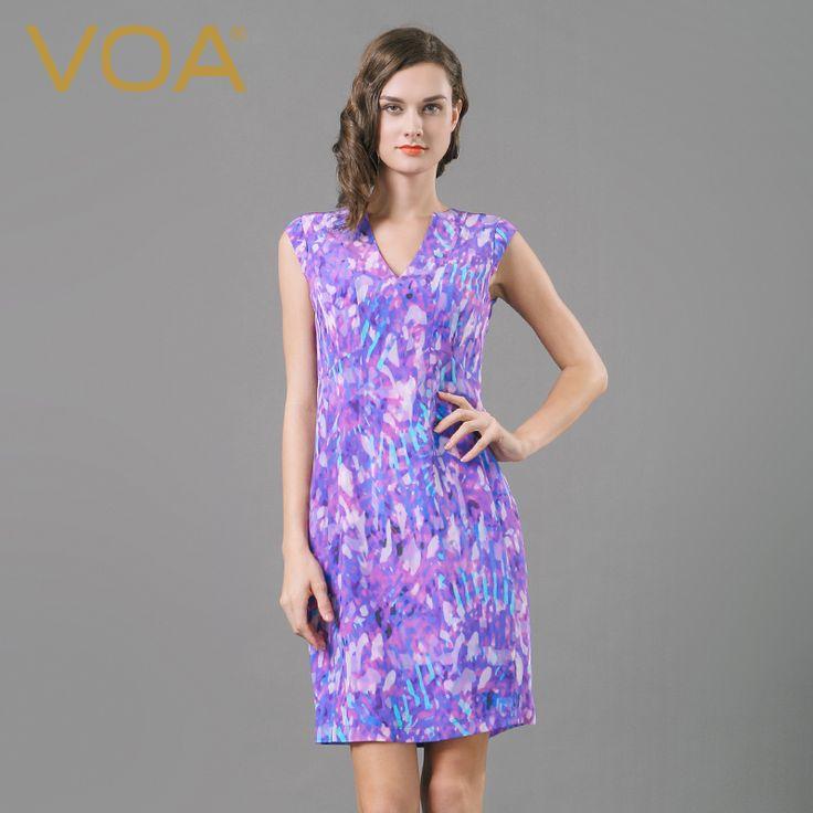 964 best VOA Flagship Shop images on Pinterest | Silk, Silk dress ...