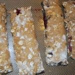 DSC 7807 150x150 Homemade Nutrigrain Bars