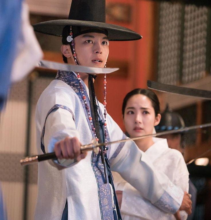 [BY KBS드라마] 역대급 엔딩으로 '금토일월화' 현망진창 만들어버린 KBS 2TV <7일의 왕비>선왕의 밀지가...