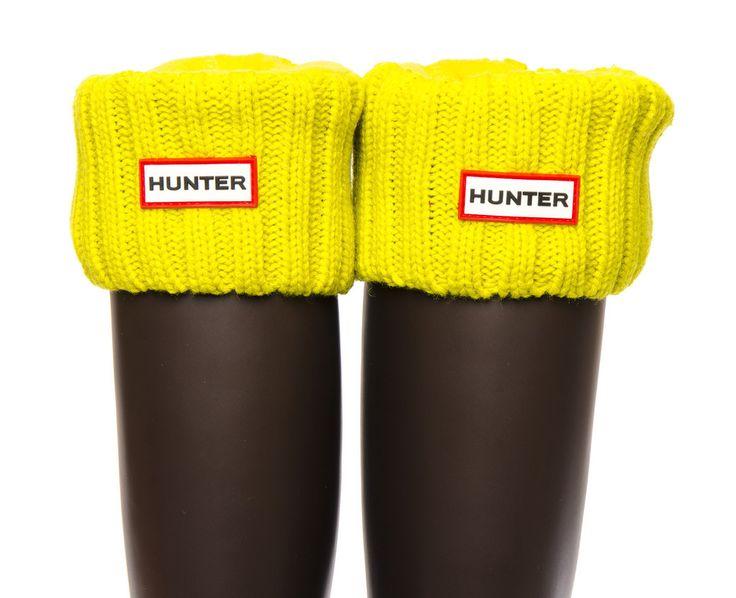 Calcetin Hunter Punto Fino, Hunter - Mi and Mall
