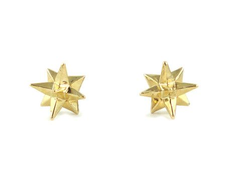 Fortuna Bright Star Studs